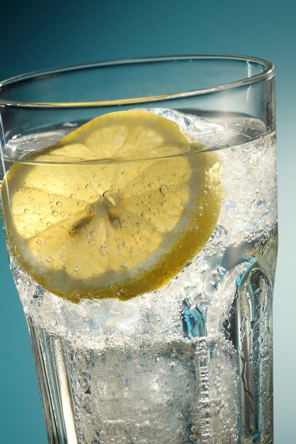 柠檬碳酸钠 库存图片