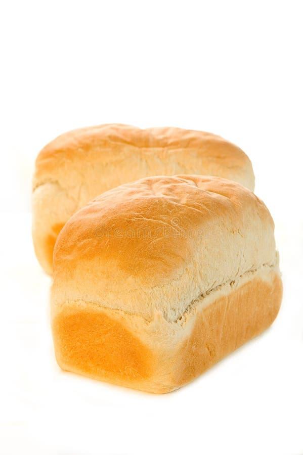 查出的大面包 库存照片