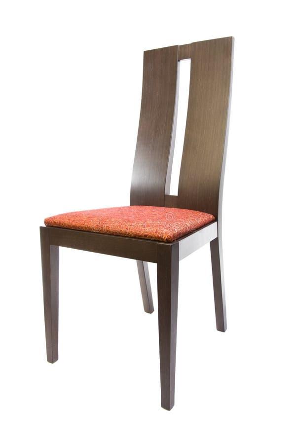 查出的椅子家具 库存图片