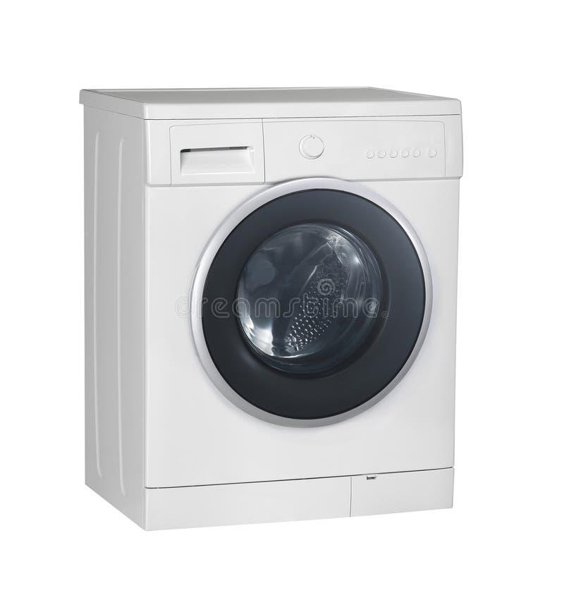 查出的设备洗涤物 免版税库存照片