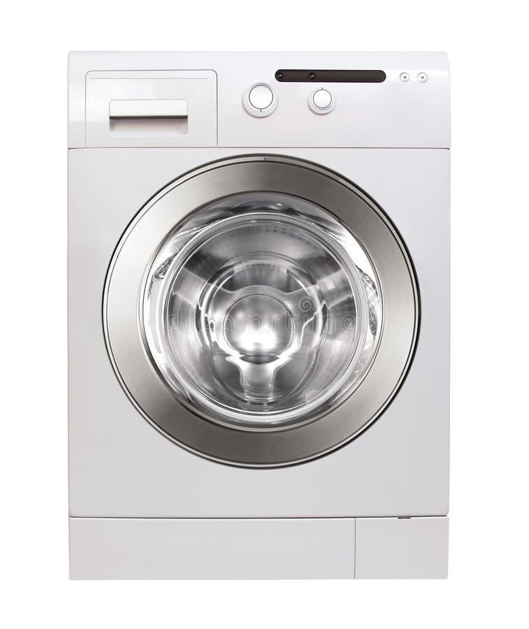 查出的设备洗涤物 图库摄影