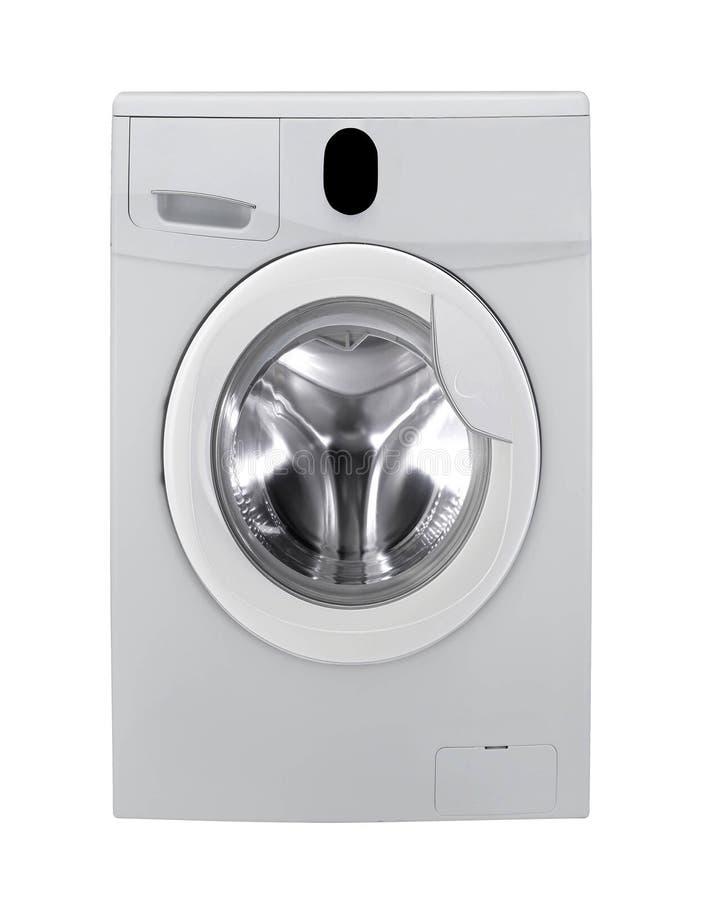 查出的设备洗涤物 免版税图库摄影