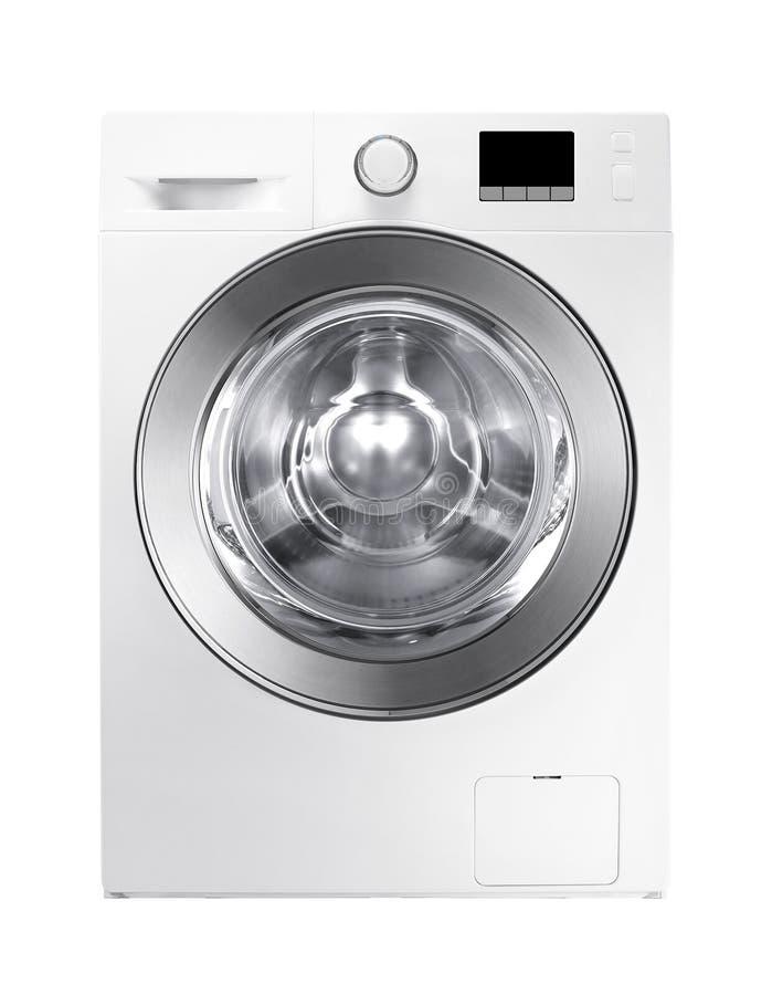 查出的设备洗涤物 库存照片
