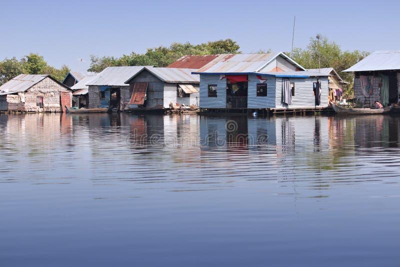 柬埔寨 免版税库存图片