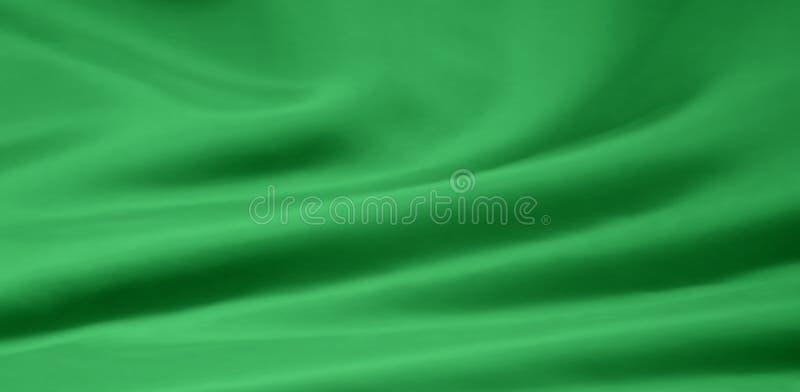 标志利比亚 向量例证