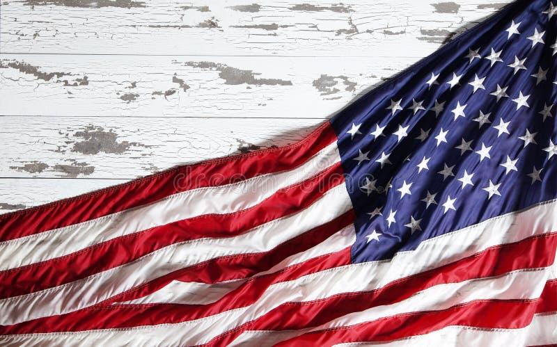 标志美国 免版税图库摄影