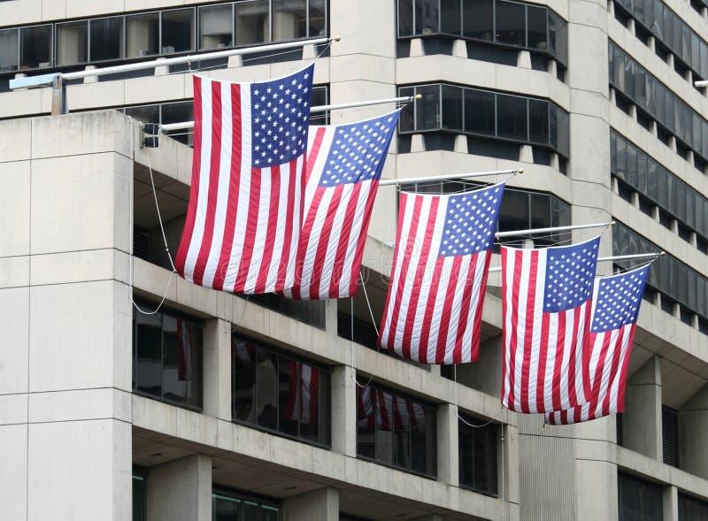 标记例证美国向量万维网 免版税库存照片