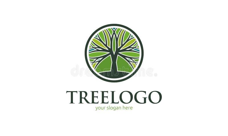 树商标 库存图片