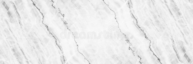 样式和backgrou的水平的典雅的白色大理石纹理 库存图片