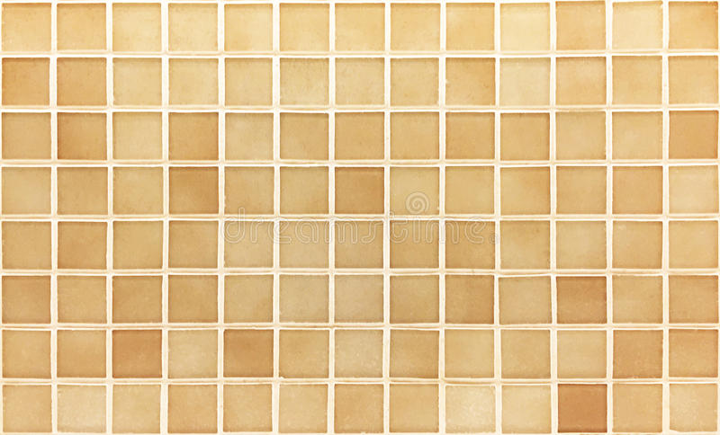 样式地垫背景的褐色颜色 免版税库存照片