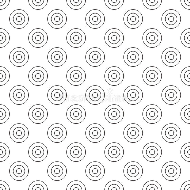 样式抽象几何墙纸传染媒介例证 背景 投反对票 在空白背景 向量例证