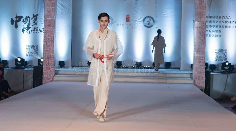 样式时尚展示第二十四系列  图库摄影