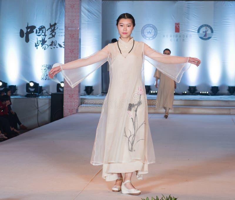 样式时尚展示第二十四系列  库存照片