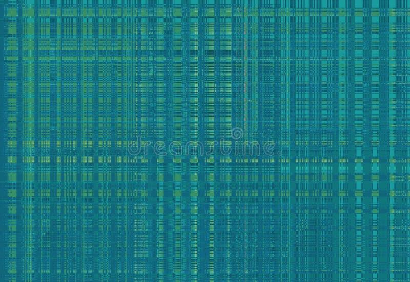 样式背景正方形伯根地笼子无缝的印刷品纺织品衣物妇女的人的黑暗的设计内部图表小条scrapbo 皇族释放例证