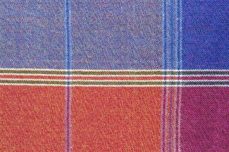 样式背景的布裙织品 图库摄影