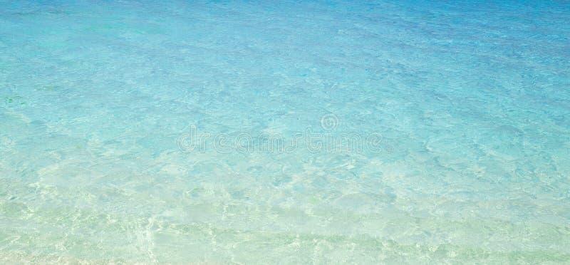 水样式 免版税图库摄影
