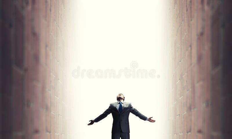 Download 根据成功 库存图片. 图片 包括有 降低, 被扭伤的, 成功, 终止, 生意人, 自由, 次幂, 远见, 领导先锋 - 59105949