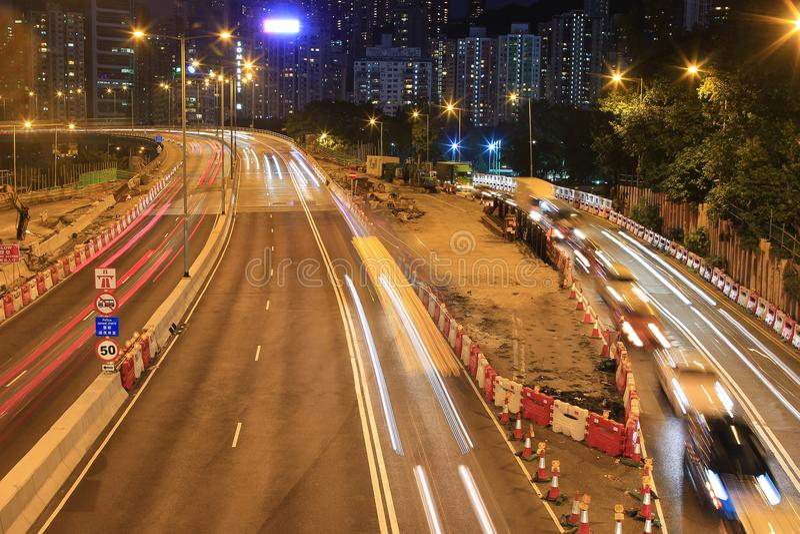 Download 格洛斯特路,一部分的铜锣湾夜 编辑类库存图片. 图片 包括有 拱道, 堤道, 高速公路, 都市风景, 布琼布拉 - 101468399