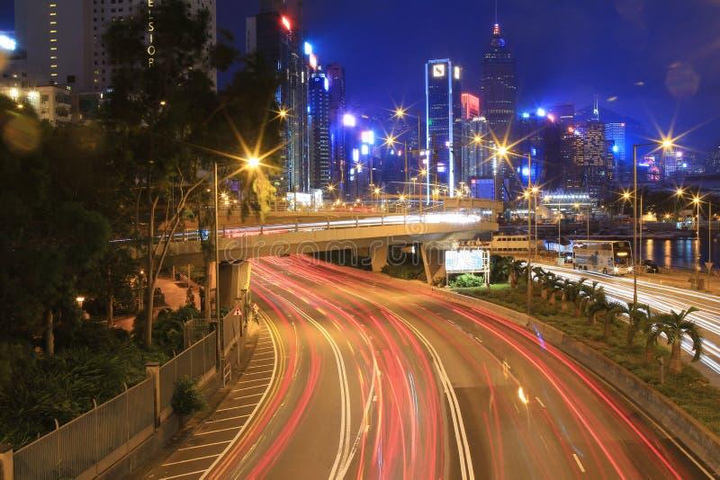 Download 格洛斯特Rd,城市高速公路铜锣湾 编辑类照片 - 图片: 101471306