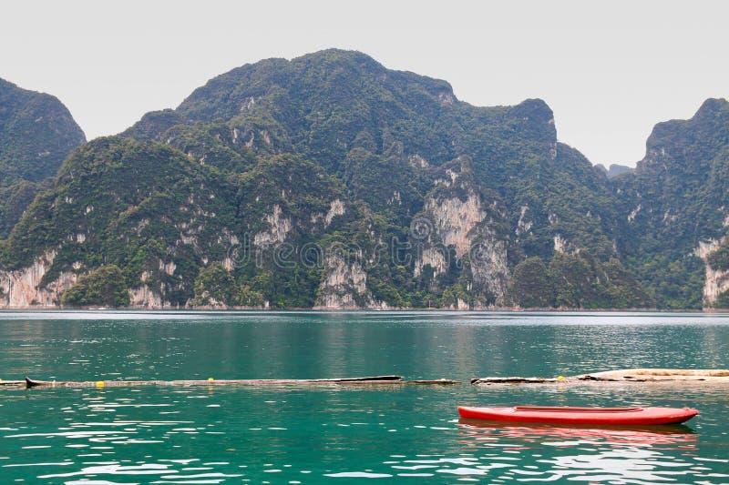 桂林在泰国 免版税库存图片