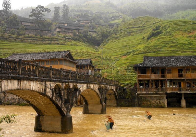 桂林-中国 免版税图库摄影