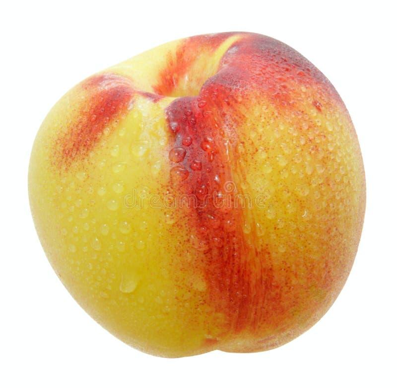 桃子 免版税库存图片