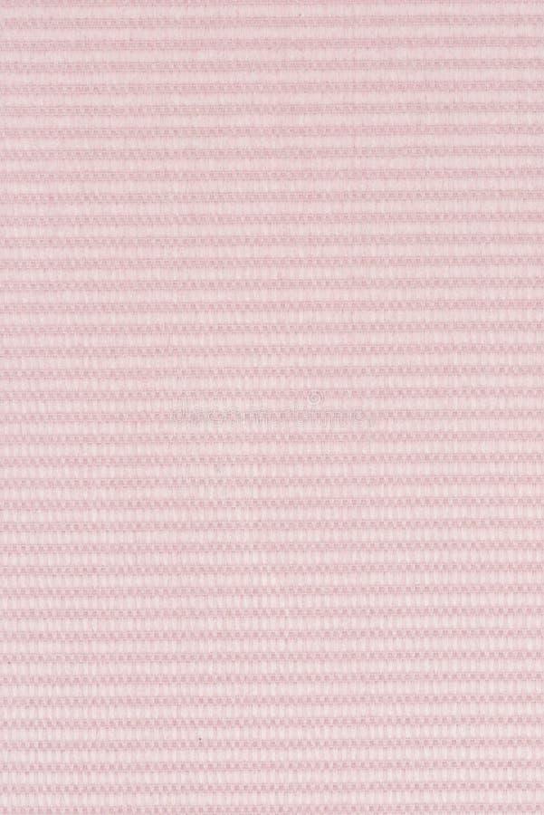桃红色乙烯基纹理 免版税库存图片