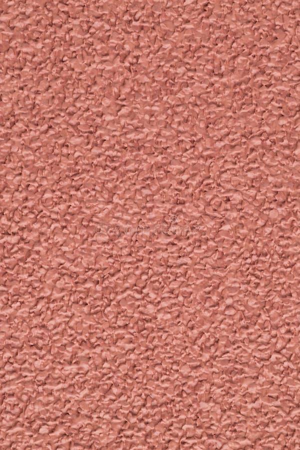 桃红色乙烯基纹理 库存照片