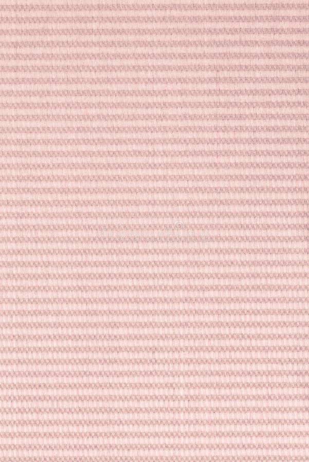 桃红色乙烯基纹理 免版税图库摄影