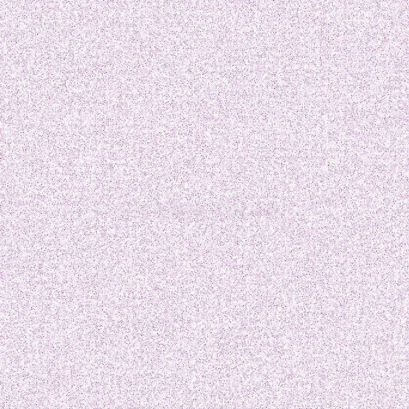桃红色灰色任意形状马赛克背景 库存照片
