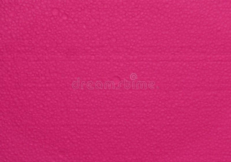 桃红色纹理 库存图片