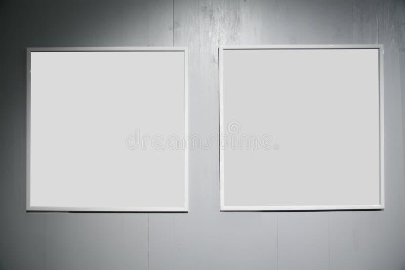 框架二 库存照片