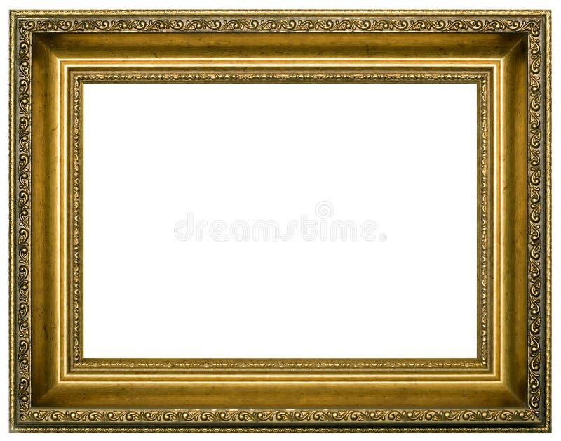 框架绘画 库存照片