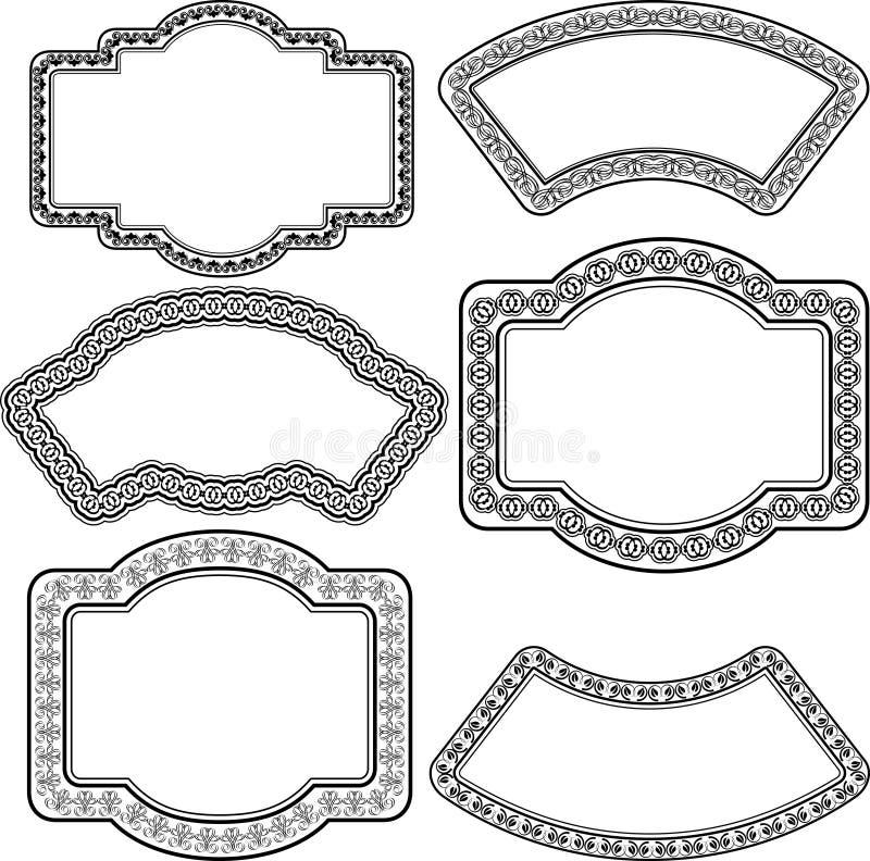 框架装饰品