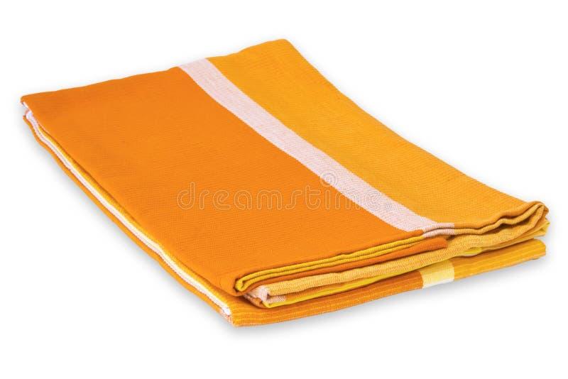 桌布 免版税库存图片