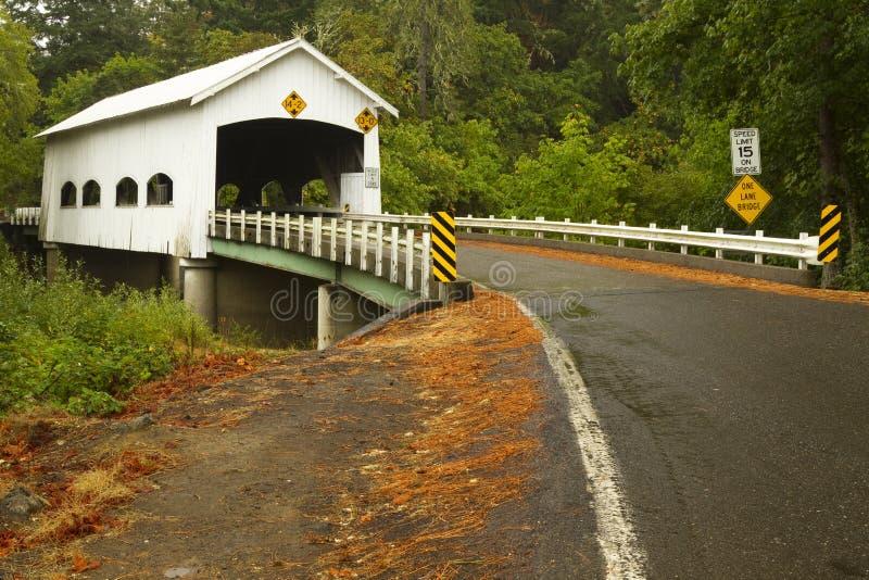 桥梁包括罗切斯特 免版税库存照片
