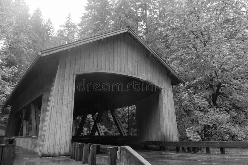 桥梁包括老 图库摄影