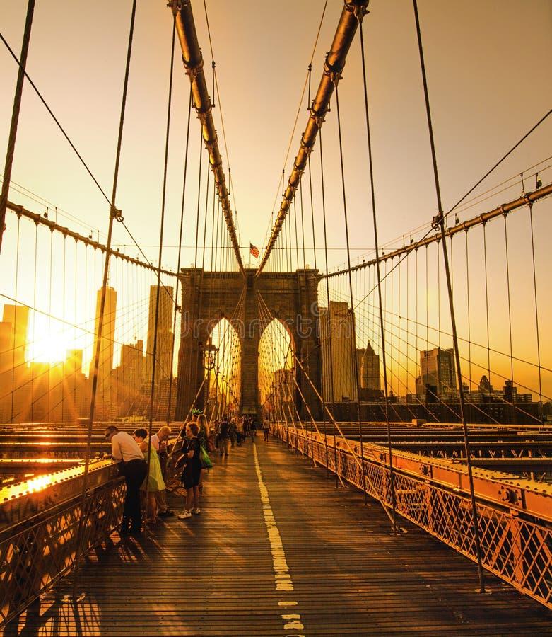 桥梁布鲁克林