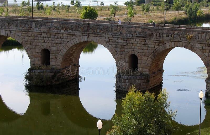Download 桥梁梅里达罗马西班牙 库存照片. 图片 包括有 罗马, 贿赂, 西班牙语, 西班牙, 世界, 历史 - 175750