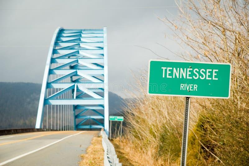 桥梁符号 库存照片