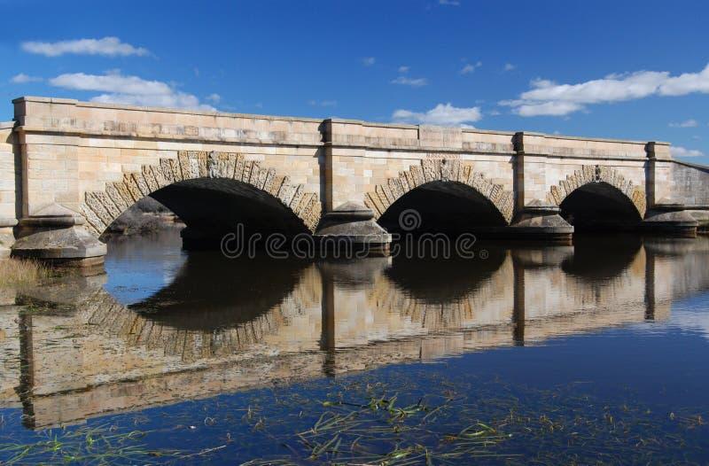 桥梁罗斯 库存图片