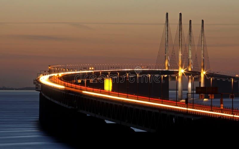 桥梁自由 库存照片