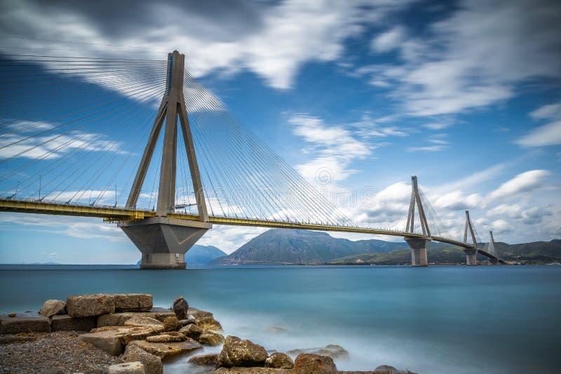 桥梁3 图库摄影