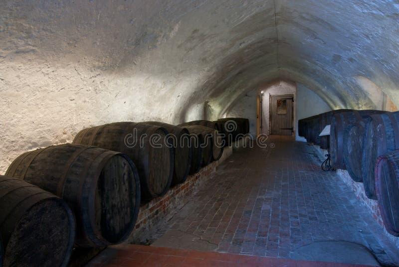 桶城堡利兹 库存图片