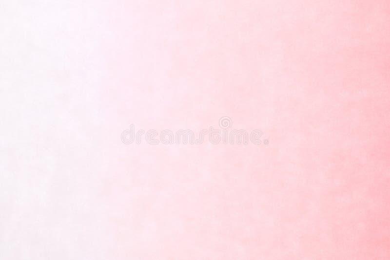 梯度颜色纸纹理背景 库存照片