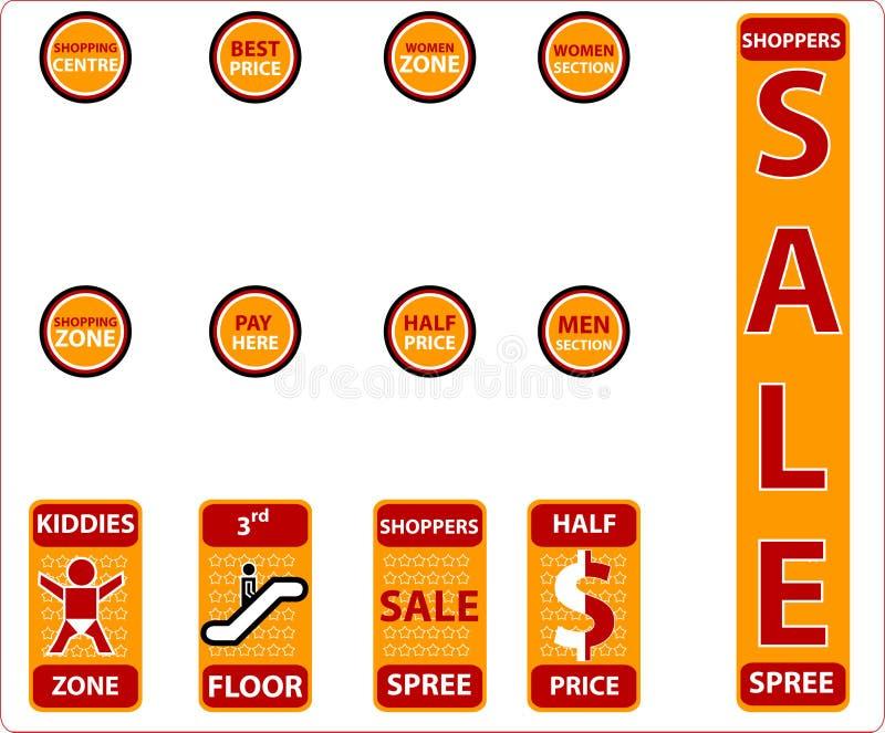 检查图标类似我的对象投资组合的购物 免版税图库摄影