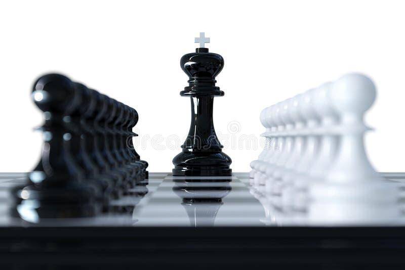 Download 棋企业概念 库存例证. 插画 包括有 竞争, 次幂, 挑战, 领导先锋, 部分, 休闲, 领导, 隐喻 - 102860120