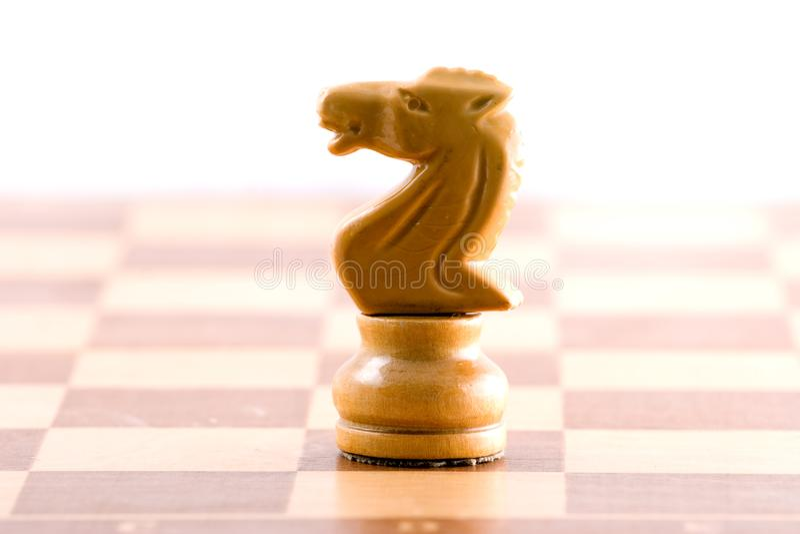 棋形象 免版税图库摄影