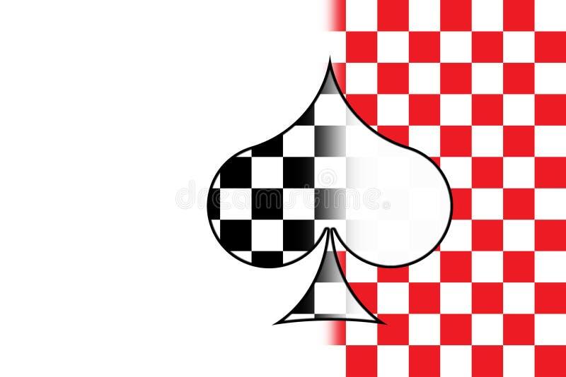 棋枰诉讼 皇族释放例证
