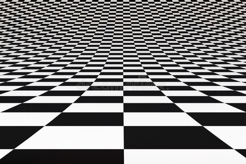 棋背景 库存例证